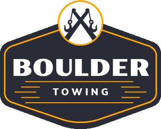 Boulder Towing